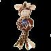 jouet Kong Wubba No Stuff Large girafe