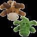 Peluche pour grand chien Kong Cozies Marvin Moose