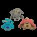 jouet peluche Kong Cozies Pastels