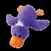 jouet peluche Kong Comfort Jumbo XL