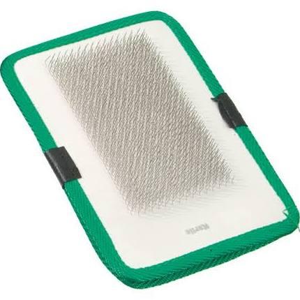 gant et pad de toilettage pour chien poils ras. Black Bedroom Furniture Sets. Home Design Ideas
