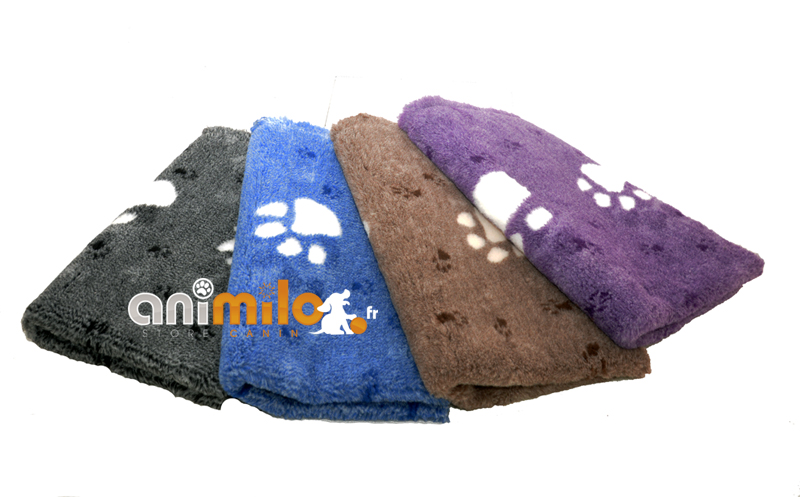 PROMO 3 pieces tapis confortbed vetbed dry extra grosses pattes 26 mm