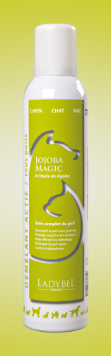 demelant Jojoba Magic Ladybel 300ml