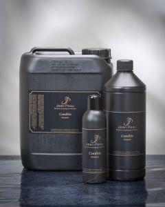 shampoing professionnel conditionneur jean peau pour chien 5 litres