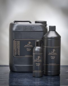 shampoing antipuces antiparasitaire jean peau pour chien  200 ml