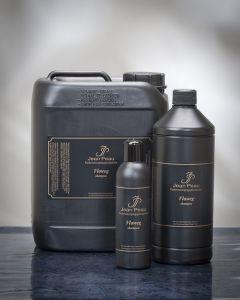 shampoing antipuces antiparasitaire jean peau pour chien 1 litre