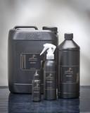 huile cristal hyper hydratante pour poils du chien jean peau