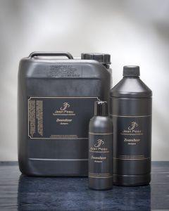 shampoing goudron souffre soin traitant jean peau pour chien 1 litre