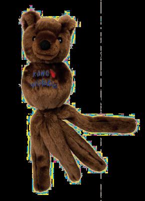 jouet peluche balle grand chien kong wubba friends 37 cm