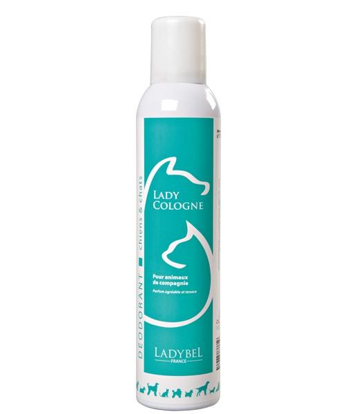 deodorant parfum Lady Cologne Ladybel 300 ml