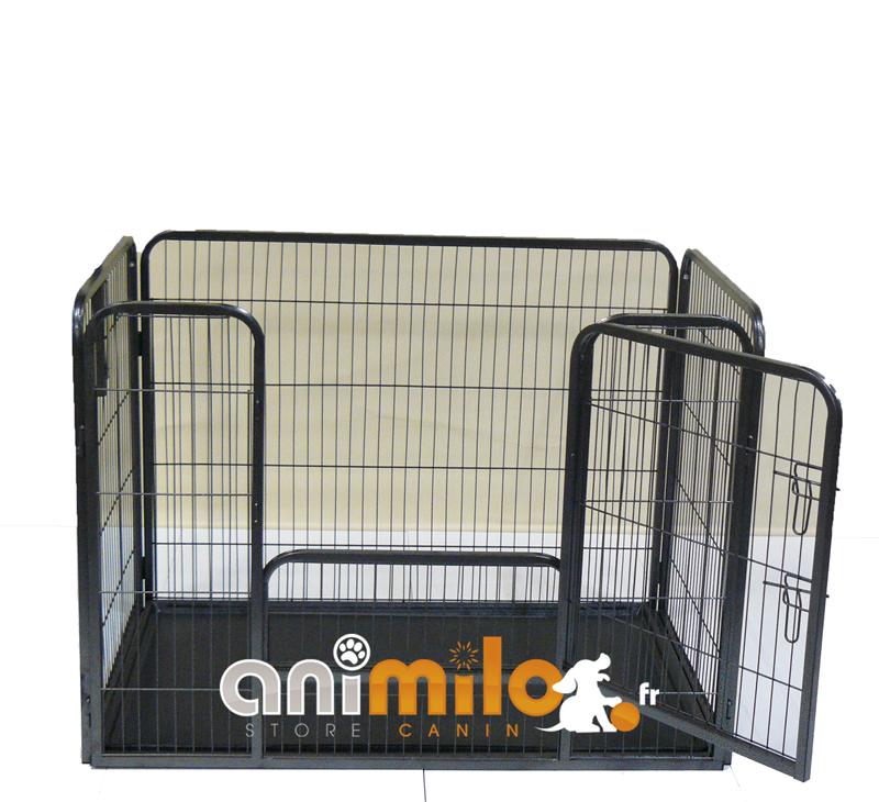 parc mise bas costaud 1 bac de protection de sol pour. Black Bedroom Furniture Sets. Home Design Ideas