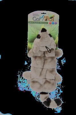peluche jouet raton wild gor pet 30 cm pour chien