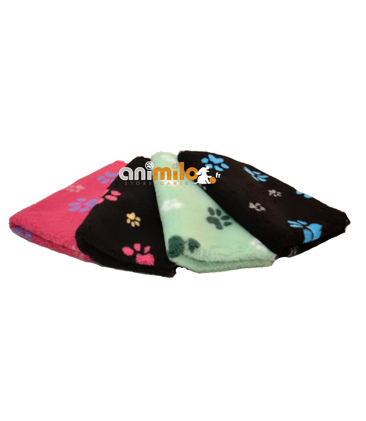PROMO 3 pieces tapis confortbed vetbed dry extra 26 mm