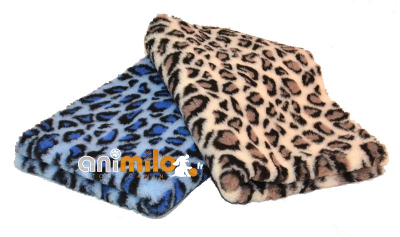 tapis pour chien confortbed dry extra motif leopard 26 mm. Black Bedroom Furniture Sets. Home Design Ideas