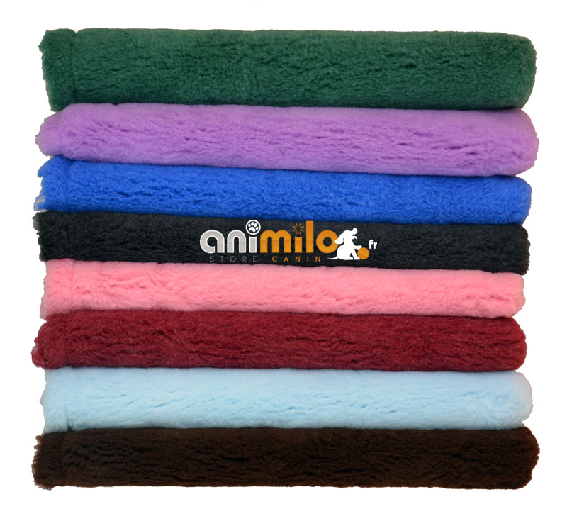 tapis confortbed éleveur uni épaisseur 26 mm pour chiot