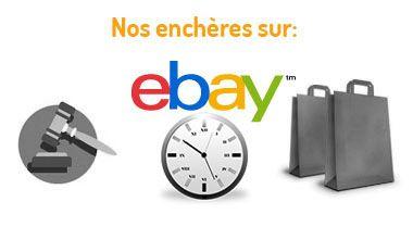 Enchères de Animilo sur Ebay