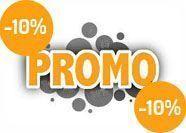 Promo Animilo -10%